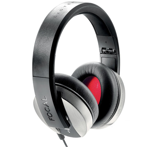 Focal LISTEN Around Ear Headphones
