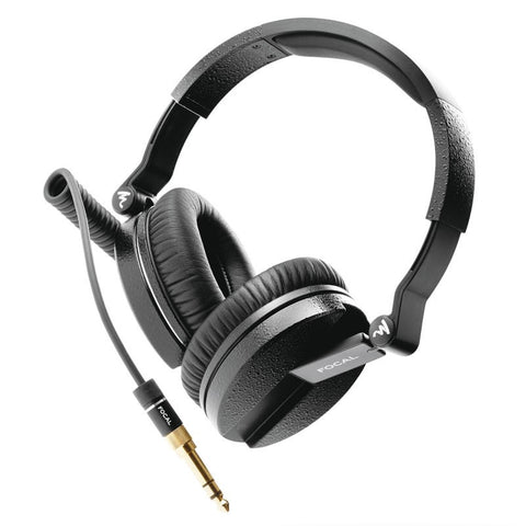 Focal SPIRIT PRO Around Ear Headphones