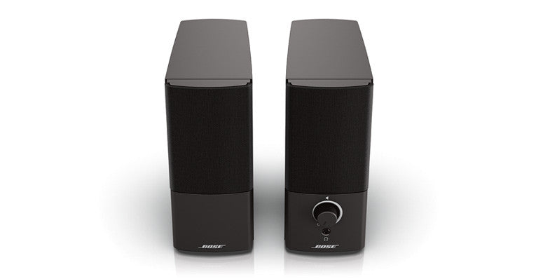 Bose Companion® 2 Series III multimedia speaker system - Advance Electronics  - 6