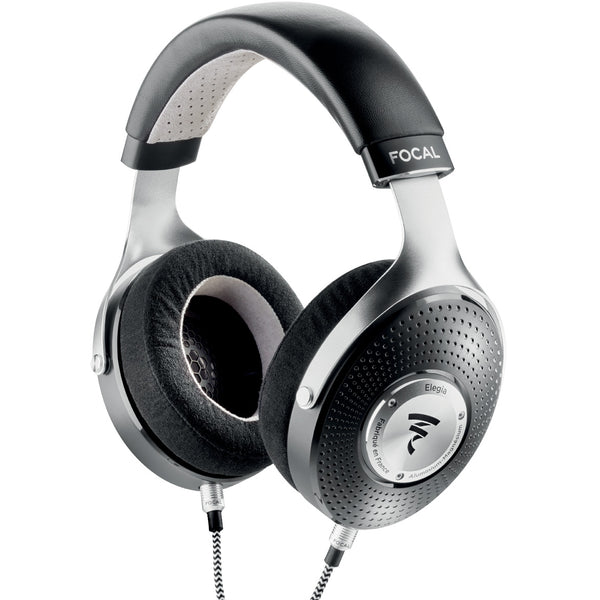 DEMO MODEL - Focal ELEGIA Closed-Back Headphones