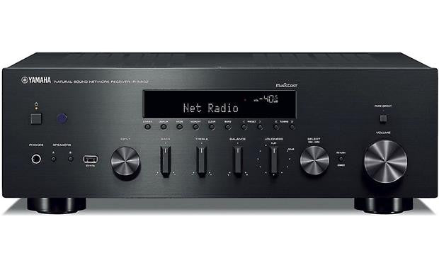 Yamaha R-N602 Stereo Network Receiver