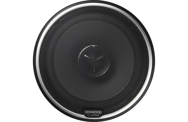 "Kenwood KFC-X174 eXcelon 6-1/2"" 2-Way Speaker"