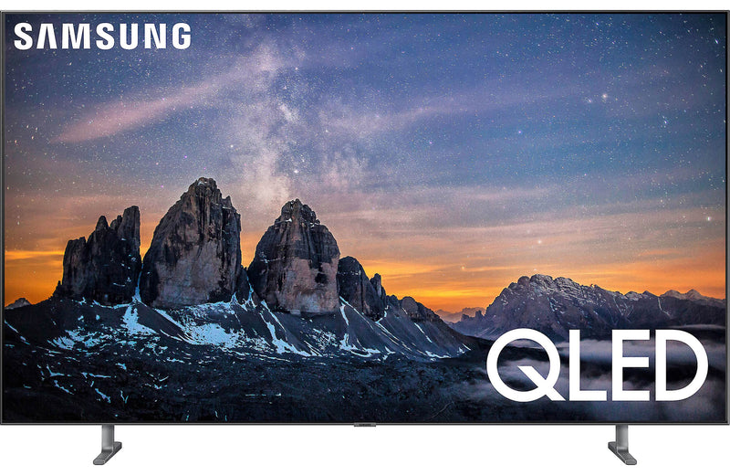 "DEMO MODEL - Samsung QN75Q80R 75"" Smart QLED 4K Ultra HD TV with HDR"