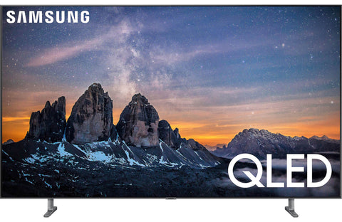 "Samsung QN75Q80R 75"" Smart QLED 4K Ultra HD TV with HDR"