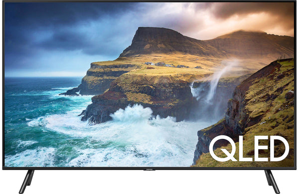 "Samsung QN75Q70R 75"" Smart QLED 4K Ultra HD TV with HDR"
