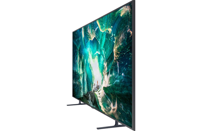 "Samsung UN82RU8000 82"" Smart LED 4K Ultra HD TV with HDR"