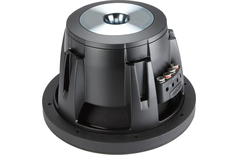 "Alpine R-W10D2 R-Series 10"" Subwoofer with Dual 2-ohm Voice Coils"
