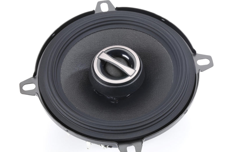 "Alpine S-S50 S-Series 5-1/4"" 2-way Car Speakers"