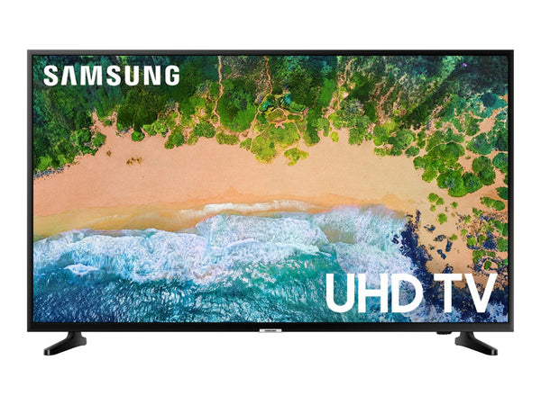 "Samsung 55"" NU6900 Series Smart 4K UHD TV (UN55NU6900FXZC)"