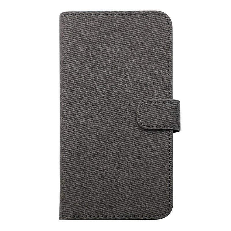 UOLO FOLIO CASE iPHONE XS MAX - GREY