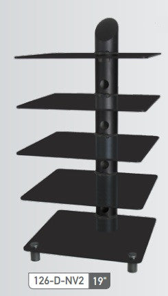 Sonora 126-D-NV2 Audio Stand - Advance Electronics