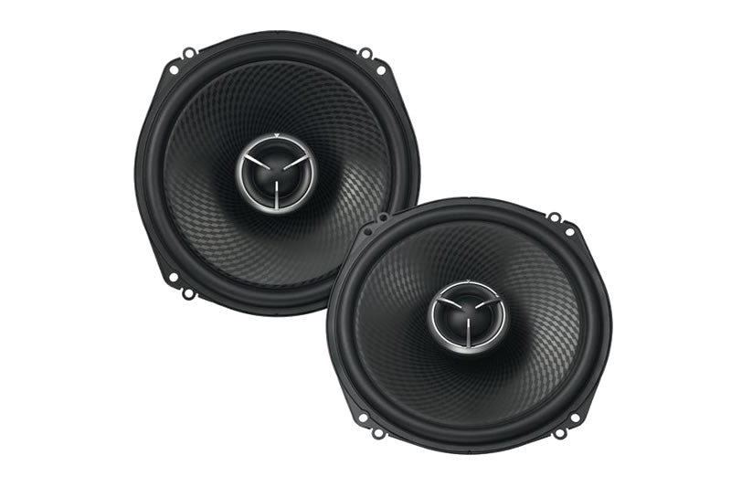 "Kenwood KFC-X183C 7"" Oversized Custom Fit 2-way Speaker System - Advance Electronics  - 1"