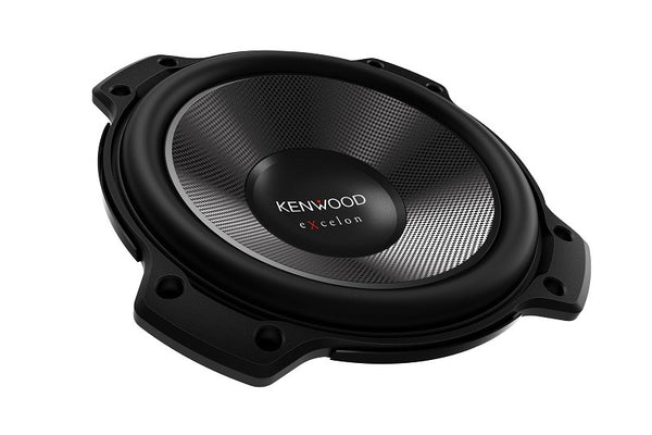 "Kenwood KFC-XW100 10"" Subwoofer - Advance Electronics  - 1"