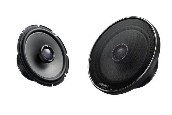 "Kenwood XR-1800 eXcelon XR-Series 7"" Oversized Custom Fit Coaxial Speaker System - Advance Electronics"