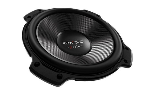 "Kenwood KFC-XW120 12"" Subwoofer - Advance Electronics  - 1"