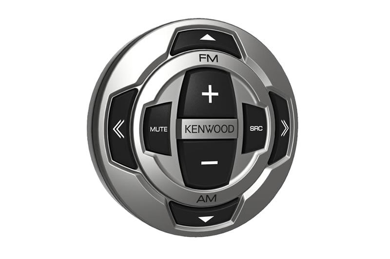 Kenwood KCA-RC35MR Remote Control - Advance Electronics