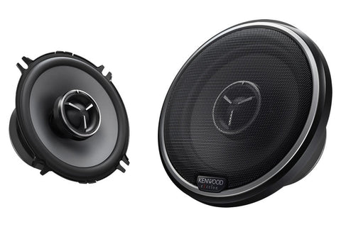"Kenwood KFC-X134 5-1/4"" 2-Way Speaker"