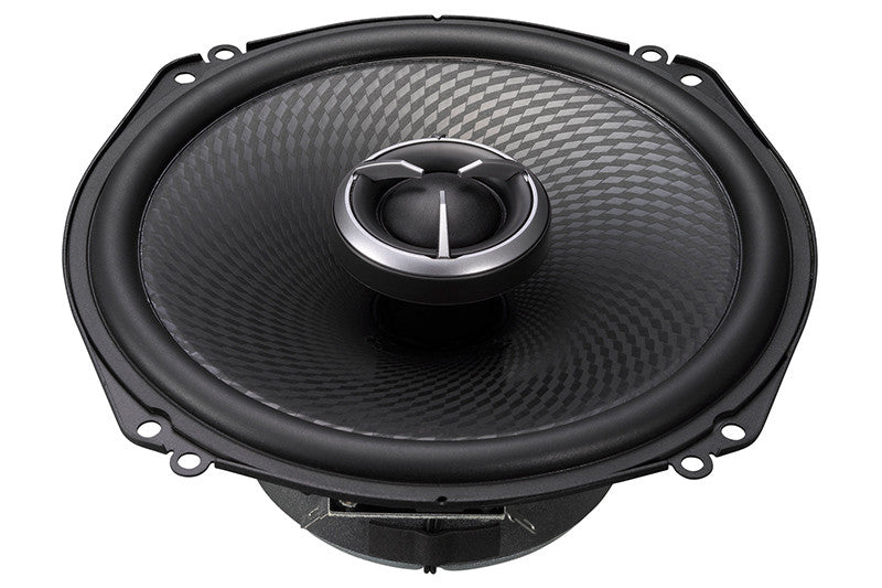 "Kenwood KFC-X183C 7"" Oversized Custom Fit 2-way Speaker System - Advance Electronics  - 2"