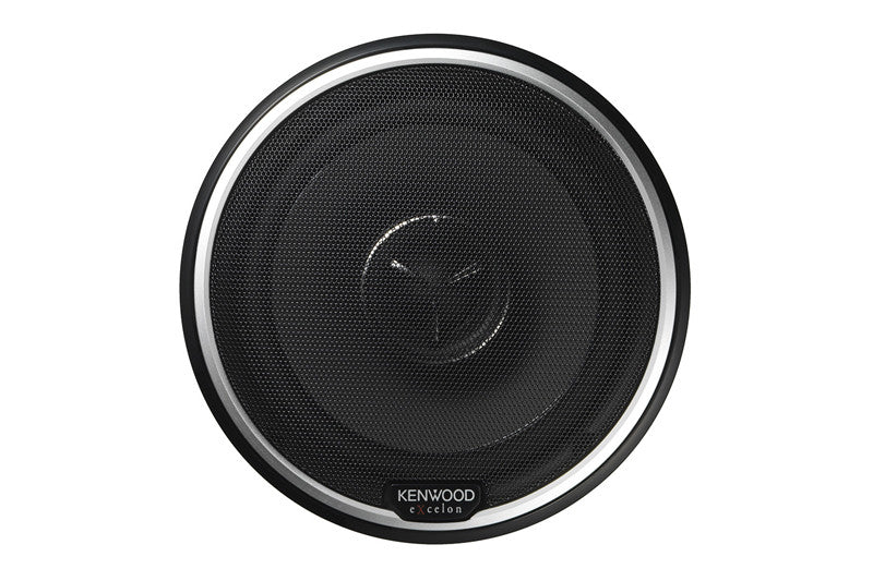 "Kenwood KFC-X134 eXcelon 5-1/4"" 2-Way Speaker"