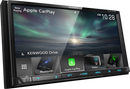 Kenwood DMX7706S Digital Multimedia Receiver with Bluetooth