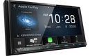 Kenwood DMX9707S Digital Multimedia Receiver with Bluetooth
