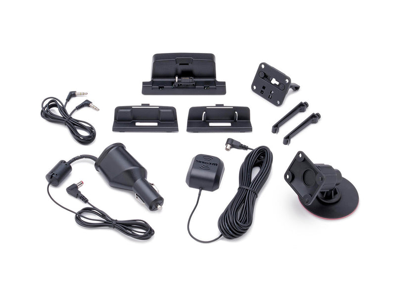 SiriusXM Onyx Plus & Vehicle Kit - Advance Electronics  - 6