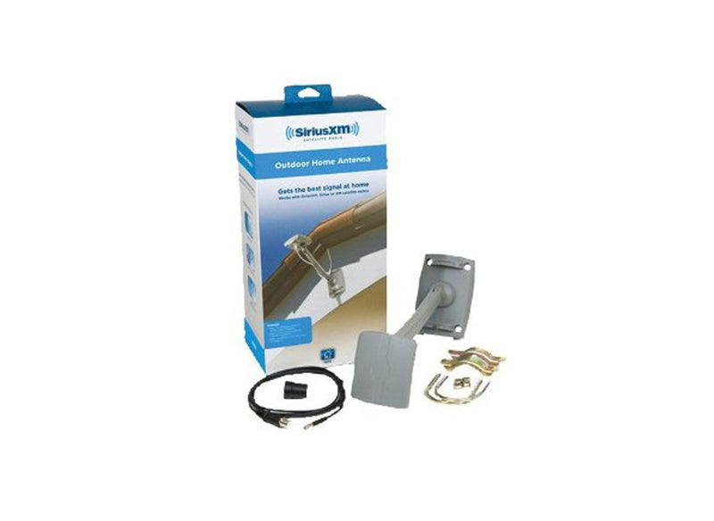 SiriusXM Outdoor Home Antenna Kit - Advance Electronics  - 4
