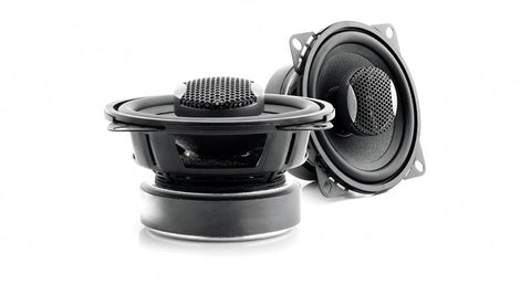 "Focal ISC100 4"" 2-way Speaker - Advance Electronics  - 1"