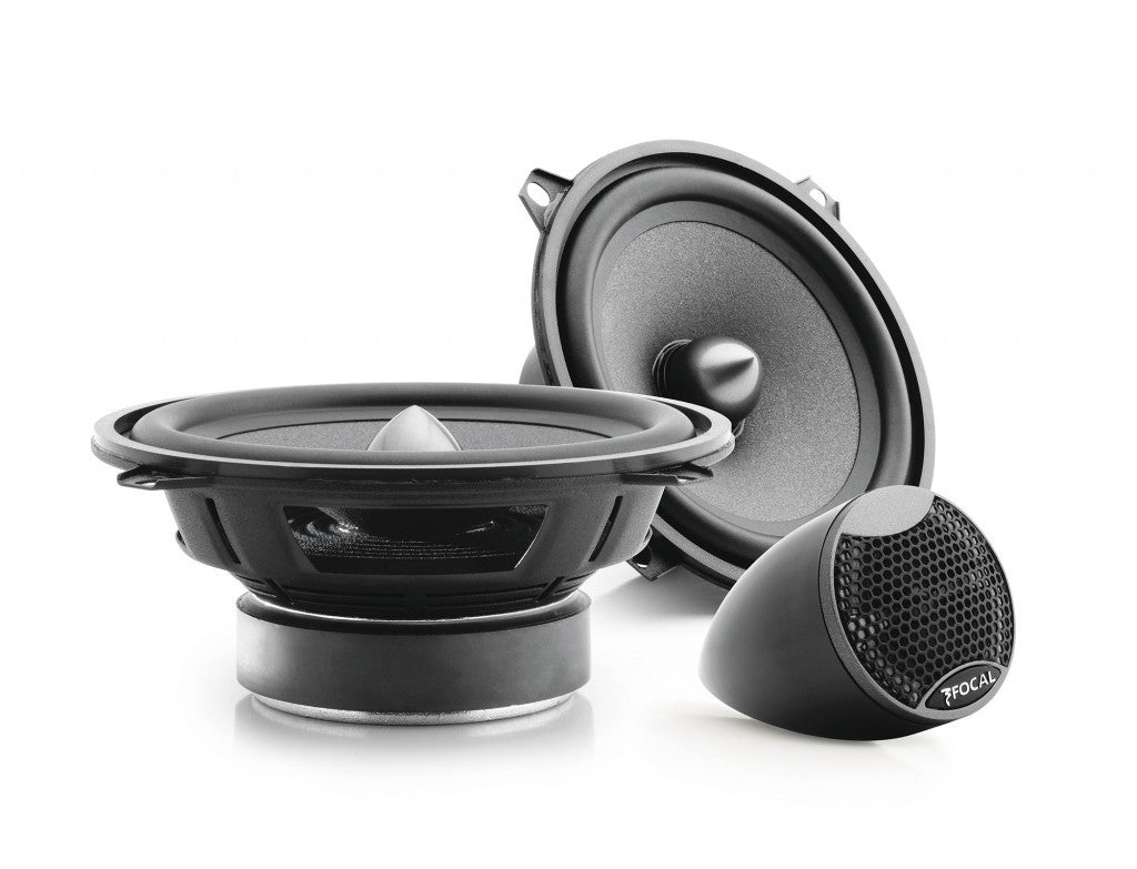 "Focal ISS130 5"" 2-way Speaker - Advance Electronics"
