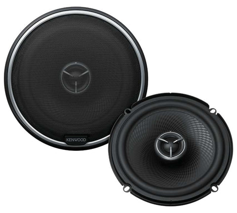 "Kenwood KFC-X174 6-1/2"" 2-Way Speaker"