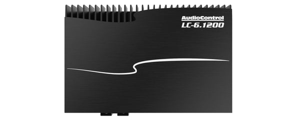 AudioControl LC-6.1200 6-Channel Amplifier