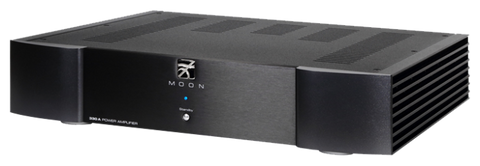 MOON 330A Power Amplifier