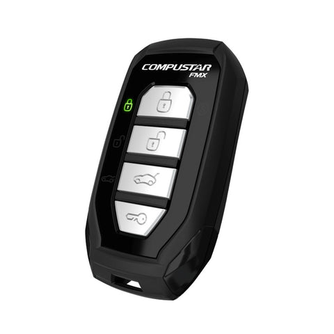 Compustar PRIME G15 2-Way LED, 3000-ft Range Remote Starter