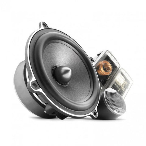 Focal PS 130 5-Inch 2-Way Kit - Advance Electronics  - 1