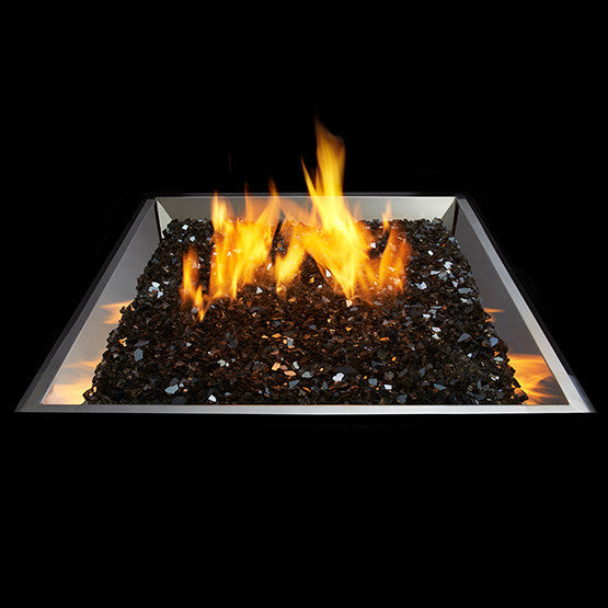 "Napoleon 24"" Square Patioflame Burner Kit"