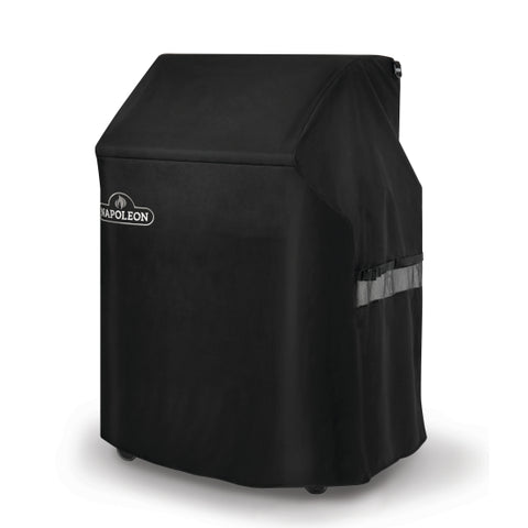 Napoleon Rogue 425 Series Grill Cover (Shelves Down)