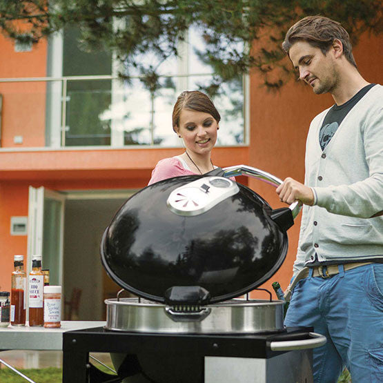 Napoleon Rodeo Charcoal Kettle Grill