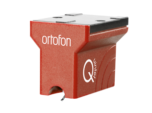 Ortofon MC Quintet Red - Advance Electronics  - 1