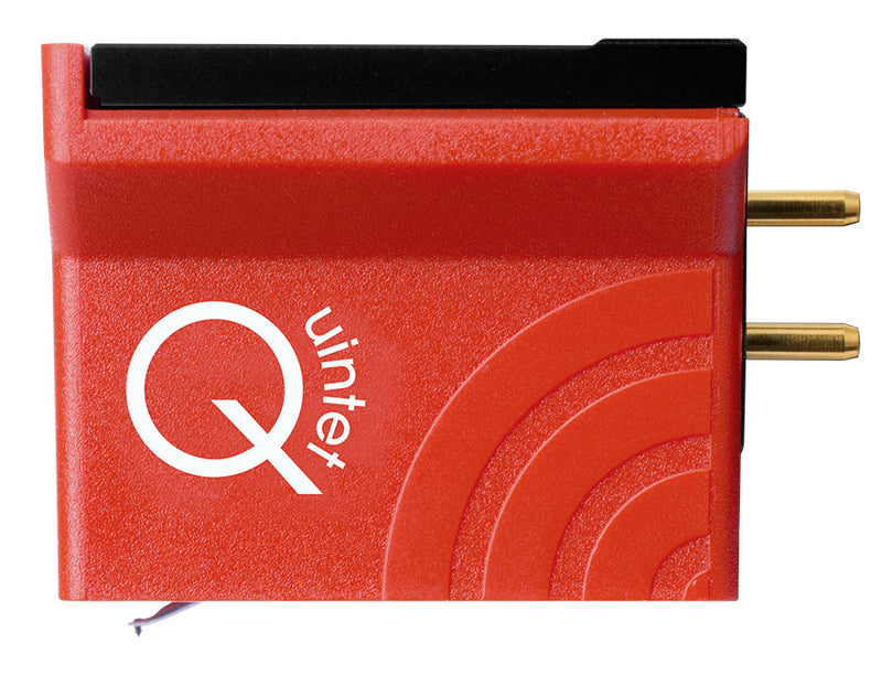 Ortofon MC Quintet Red - Advance Electronics  - 3