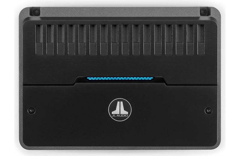 JL Audio RD500/1 Monoblock Class D Subwoofer Amplifier