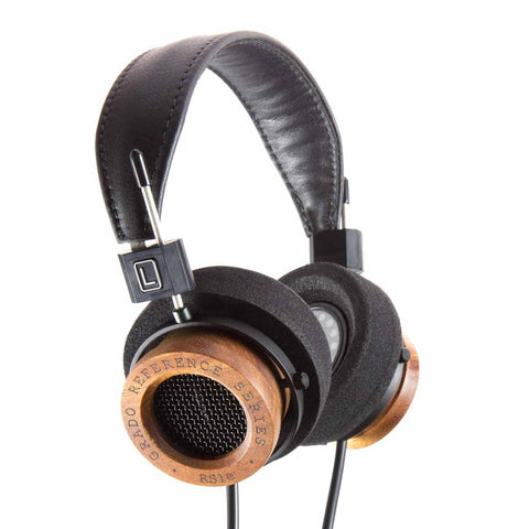 Grado RS1e Reference Headphones - Advance Electronics  - 1