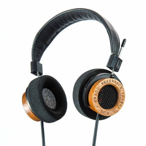 Grado RS2e Reference Headphones - Advance Electronics  - 1