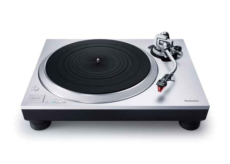 Technics SL-1500C Direct Drive Turntable System