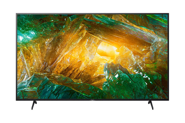 "Sony 65"" 4K UHD HDR LED Android Smart TV (XBR65X800H)"
