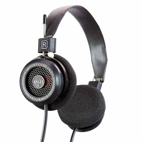 Grado SR125e Prestige Headphones - Advance Electronics  - 1