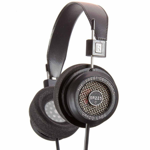 Grado SR225e Prestige Headphones - Advance Electronics  - 1