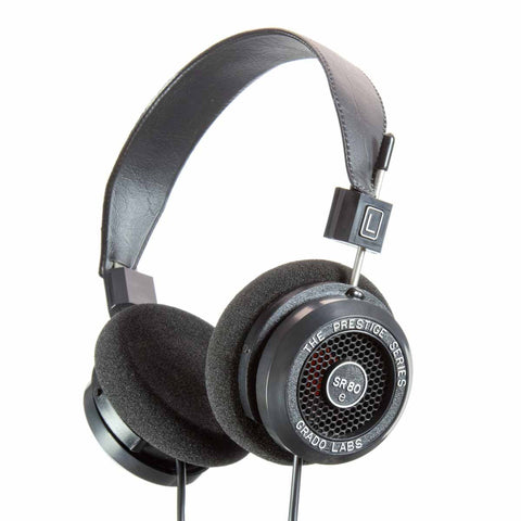 Grado SR80e Prestige Headphones - Advance Electronics  - 1