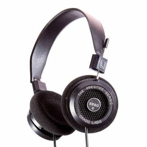 Grado SR60e Prestige Headphones - Advance Electronics  - 1