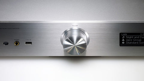 Technics SU-G30 Grand Class Network Audio Amplifier