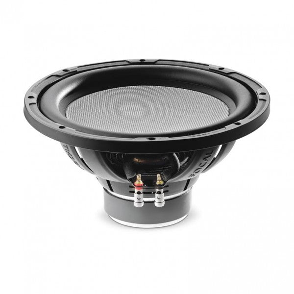 "Focal 30 A4 12"" Single Coil Subwoofer - Advance Electronics"